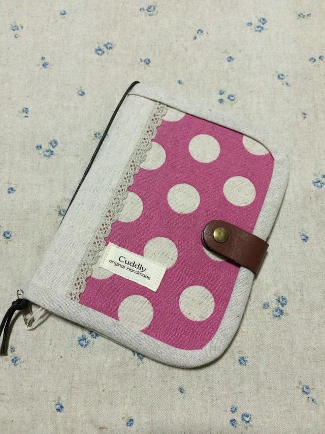 カードケース(ピンク)