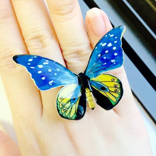 架空蝶々 夜空の煌めき2 パーツ