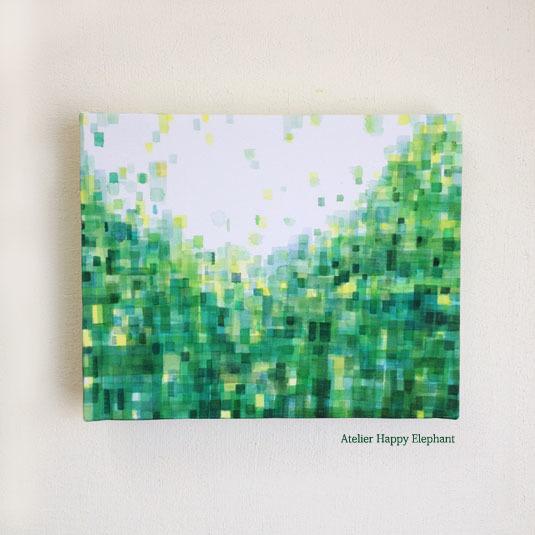 green variation