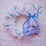 Wreath  ***cloth Mermaid