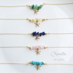 【再販5】summer。・:+° *starfish anklet*