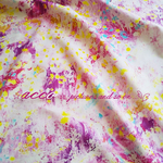 acco's miracle fabric【 fly high! 】<布>