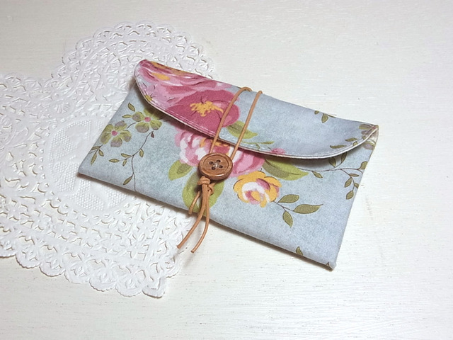 名刺・カードケース 「haresora」