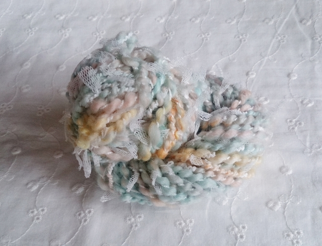 手紡ぎ糸 un様専用ページ