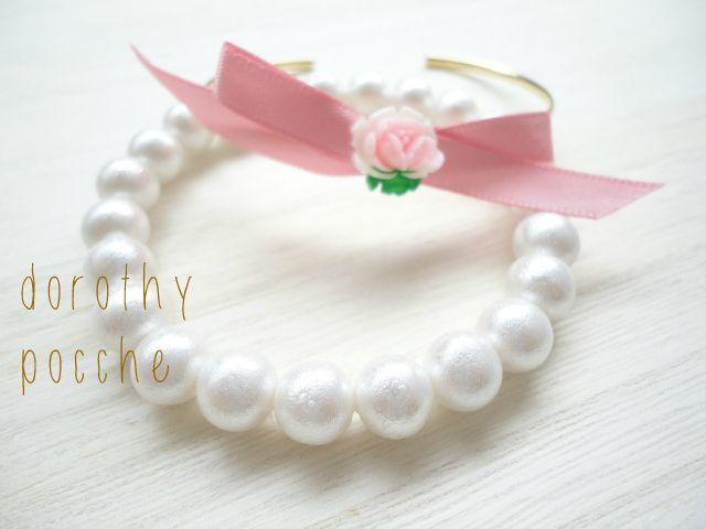 bracelet��ribbon