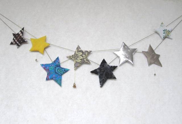星のガーランド2