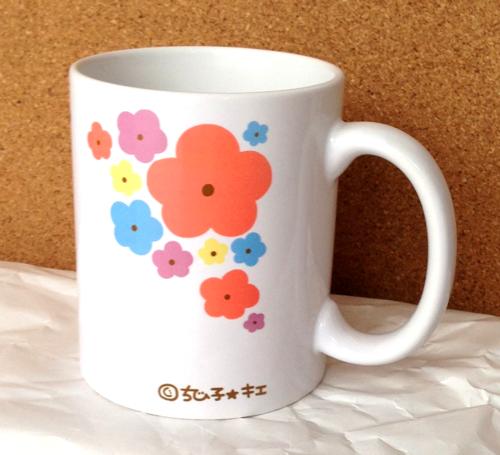 マグカップ - Ohana -