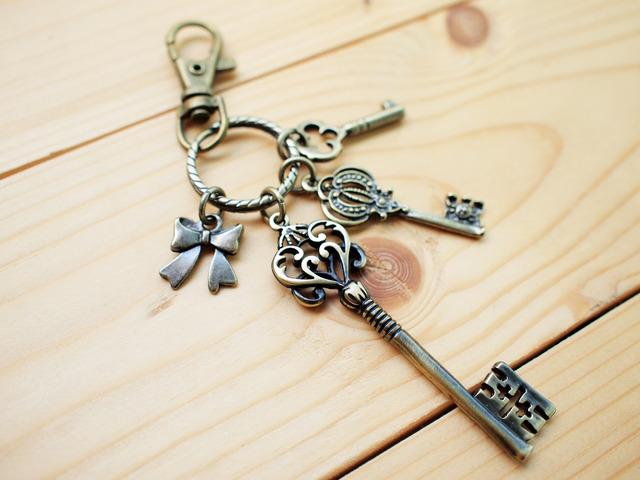 �����ۥ���� Antique Key