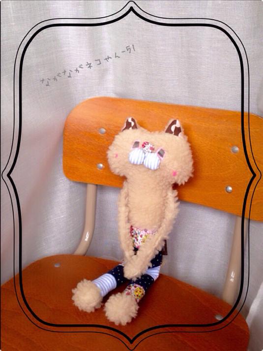 ながながネコやん-51