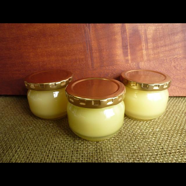 蜜蝋ワックス 100ml グレープシードオイル