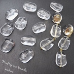 10pcs)TYPE A Melty ice beads