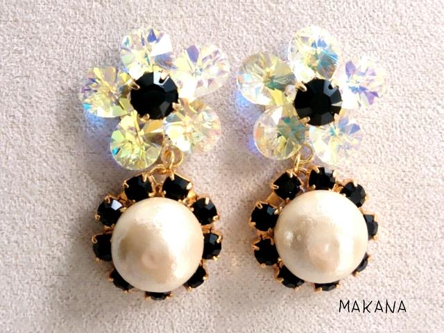 Pua Lino *crystal