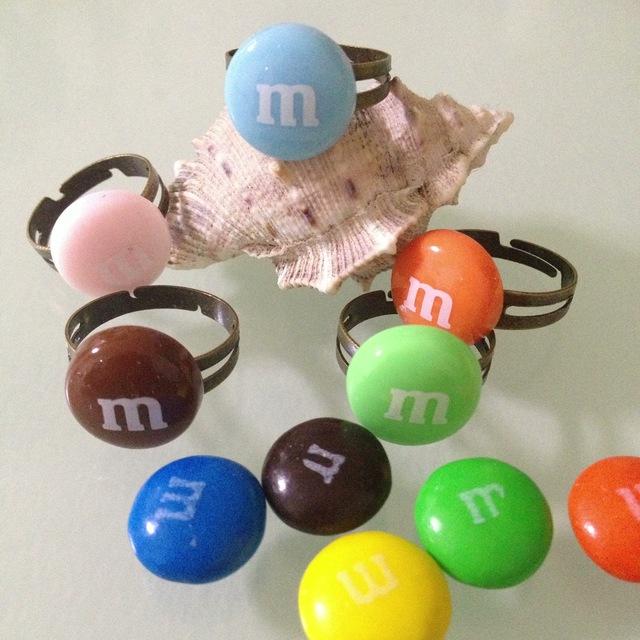 M&Mリング