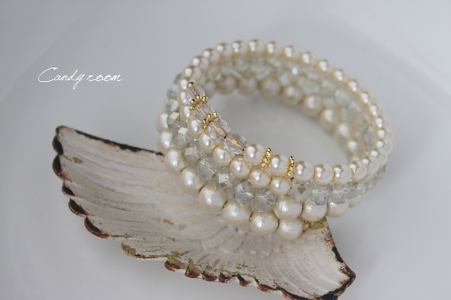 Z74��Triple Chic bracelet