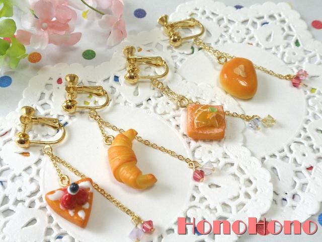 【fumika3様オーダー品】アクセサリーセット