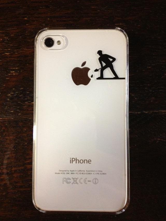 iPhone4������(iPhone5)�б�