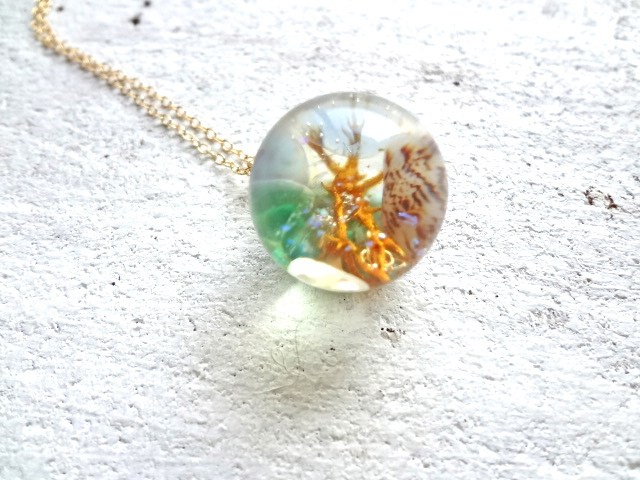 Seascape Necklace NN