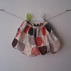 サイズ80* ふんわりバルーンスカート
