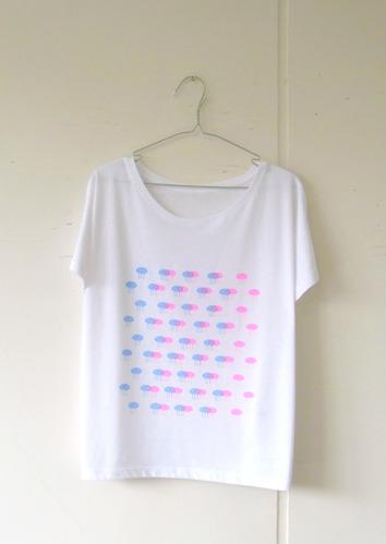 おはぎたちのTシャツ▲ホワイト▲