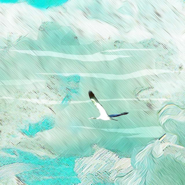 夢を持たない鳥は自由に飛ぶ ... : 印刷 コンビニ スマホ : 印刷