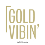 「GOLD VIBIN' by Ciel Jewelry