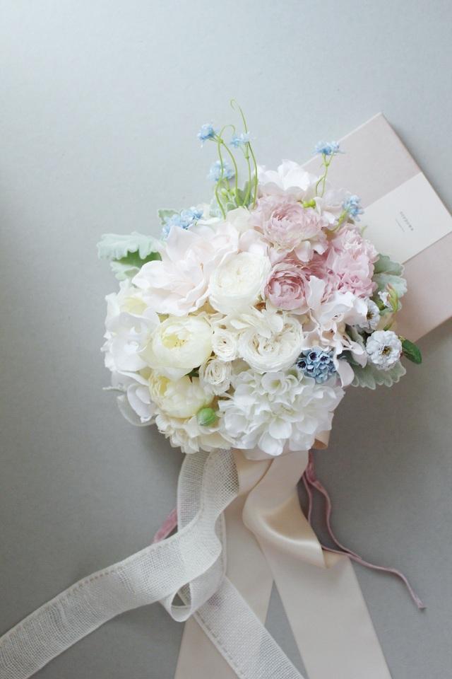 wedding bouquet №04