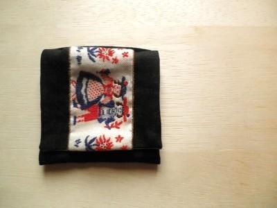 mini mini pouch チロル