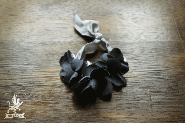 hair tie  �� �۲ֻ��۲֤�ø��ѡ���Υإ����� �� navy  ��