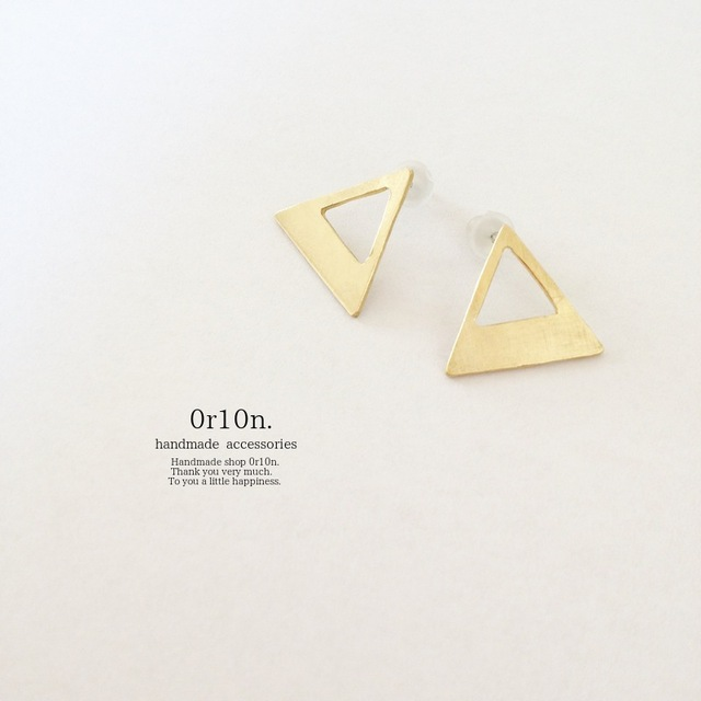 ��ollow out pierce.