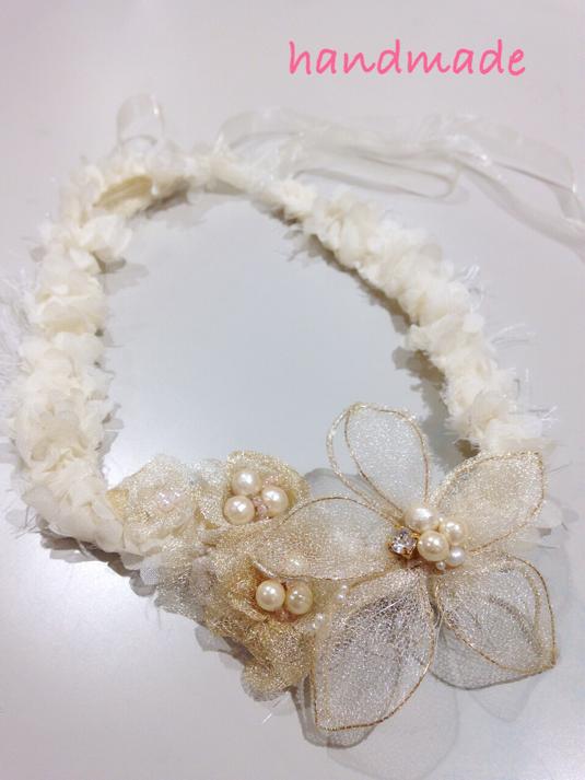 (受注生産)happy bouquet