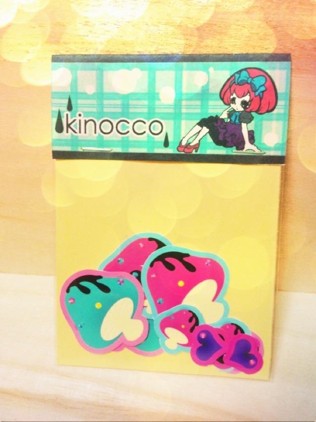 ��AliceGirl.��kinocco �ե졼��������(�ݥå�)
