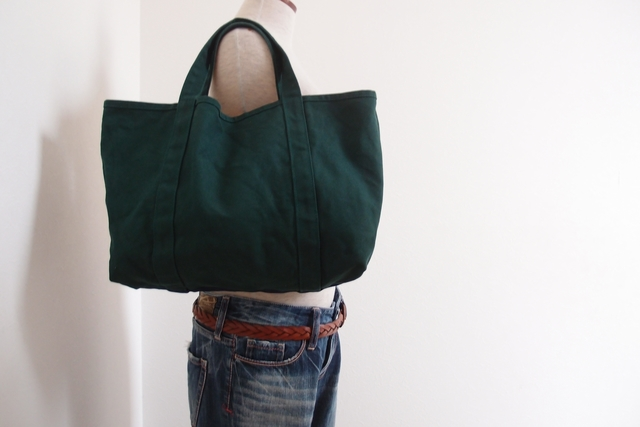 FOREST��GREEN��TOTE��