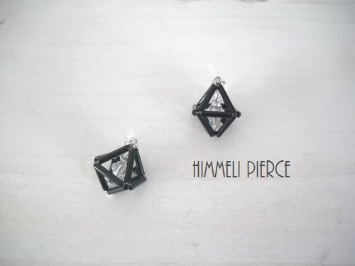 himmeli pierce BLACK