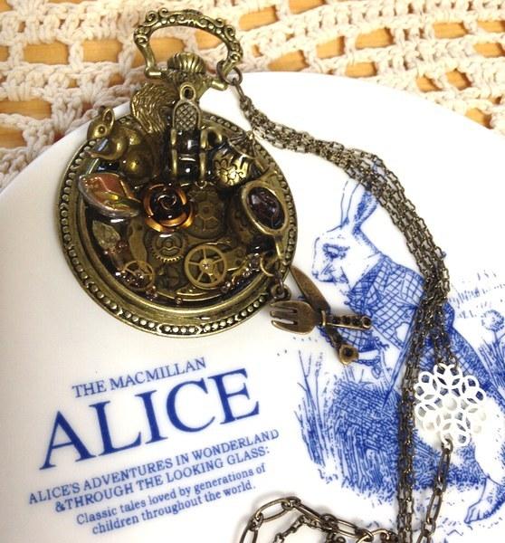 アリスのお茶会〜さぁ、お茶をどうぞ〜