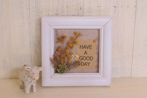HAVE A GOOD DAY���ʥ�����ե졼�ࡡ���Σ�