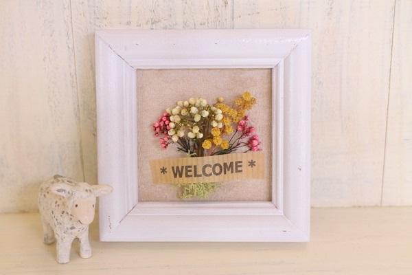 *WELCOME* �ʥ�����ե졼��