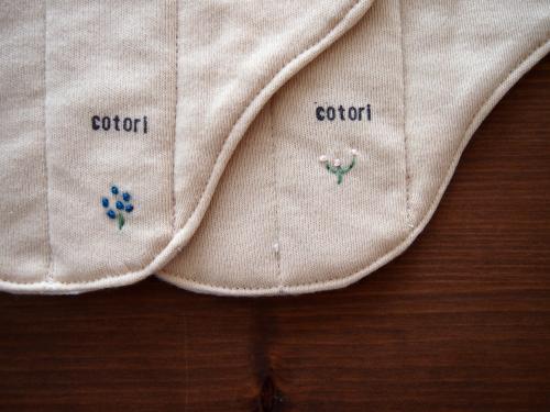 優しい布ナプキン
