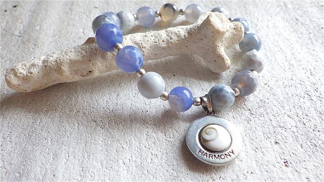 Harmony シェルチャームと海のブレス