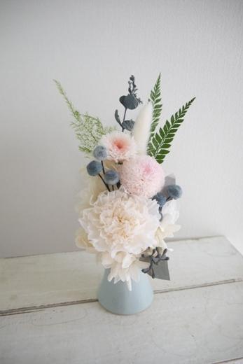 ホワイトカーネーションお供え花