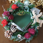 ★ Christmas wreath
