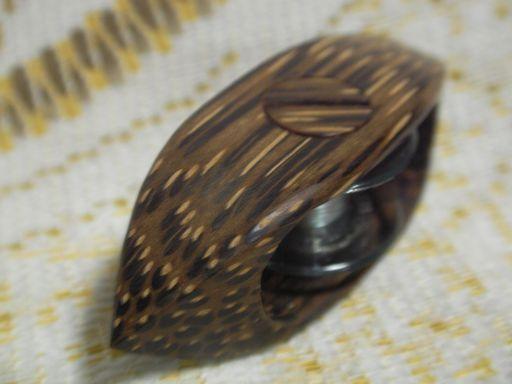 ボビン(11.5mm)式 ビンロウジュ
