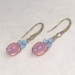 Boucles d'oreilles délicieuses  ーおいしそうなピアス- ピアス(イヤリング)