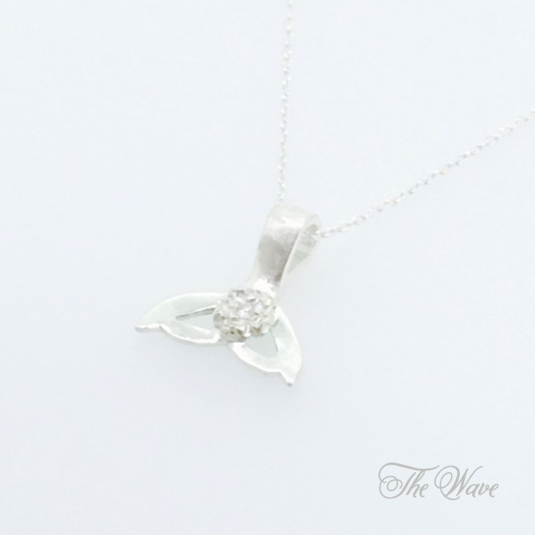 Lucky tail - Hawaiian Jewelry -