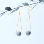 kawara pierce & earrings* -buranko-