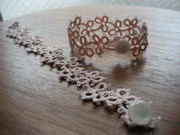 bracelet �ߤĤХԥ� 15cm