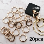 【acrc3619sntn】【20pcs】 acrylic ring parts