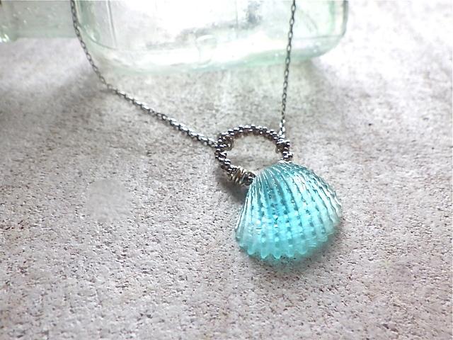 ☆再販☆ Mermaid Lagoon Necklace
