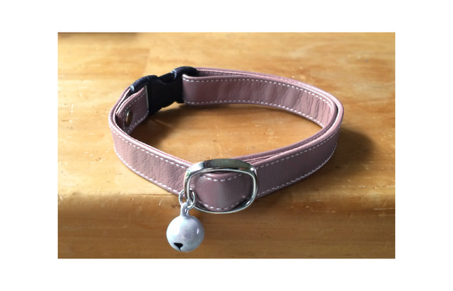 �ں��Ρ�cat collar �� pearl