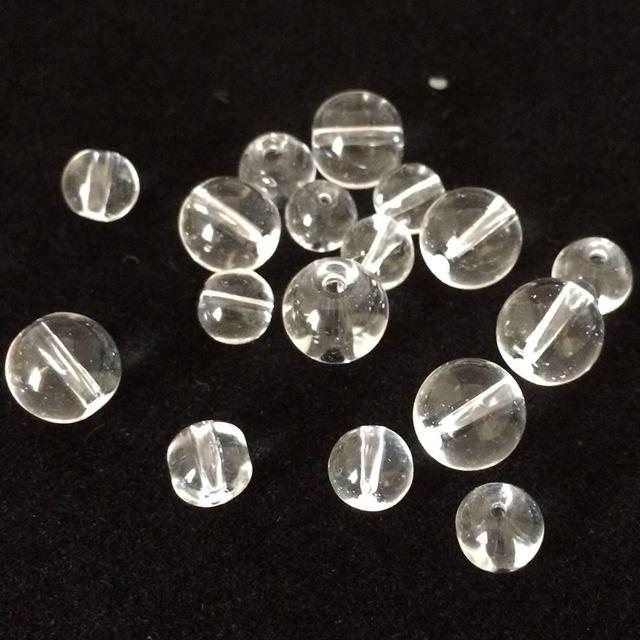 tm4-001\t天然石ミックス(4)\t天然水晶\tラウンド6mm(10ケ)\tラウンド8mm(7ケ)\tクリスタル\t天然