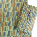 【WRAPPING PAPER】chic(4枚入り/A3 ラッピングペーパー)